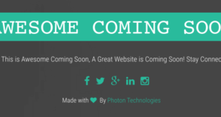 free WordPress Coming Soon Plugins