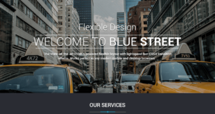Free Construction Wordpress Themes
