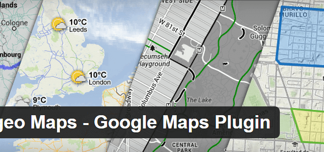 20+ Best Free Google Map WordPress Plugins 2018