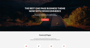 Free WordPress Multipurpose Themes