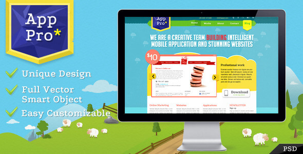 Multicart - Multi Purpose E-commerces PSD Template
