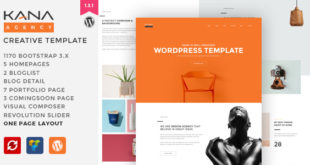 Best Agency WordPress Themes
