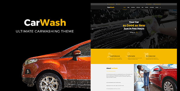 Best Vehicle WordPress Themes