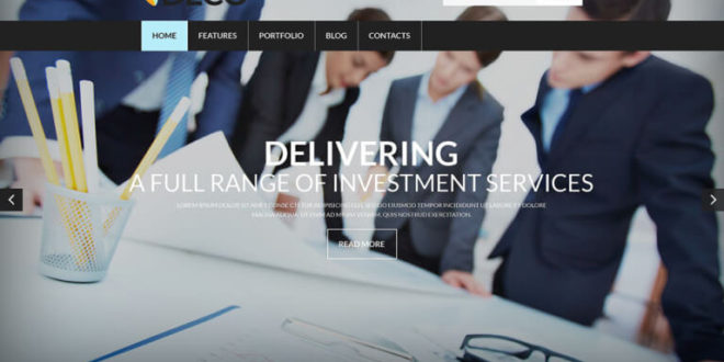 Best Investment WordPress Themes