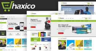Magento Technology Themes