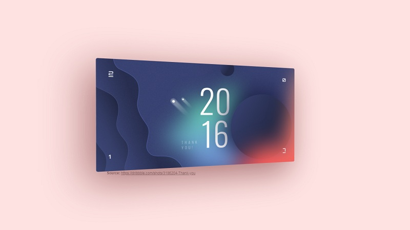 2017 Card