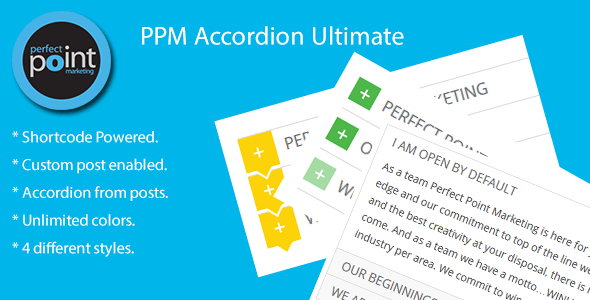 PPM Accordion Ultimate