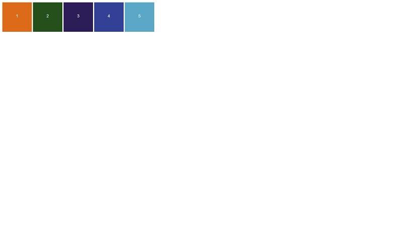 CSS Button Rollover