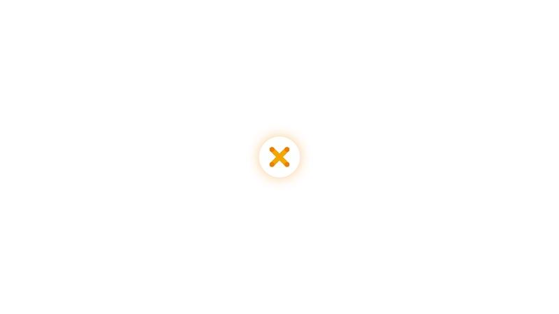 CSS Close Button