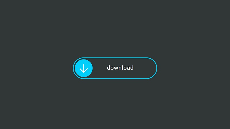 Download Button Animation