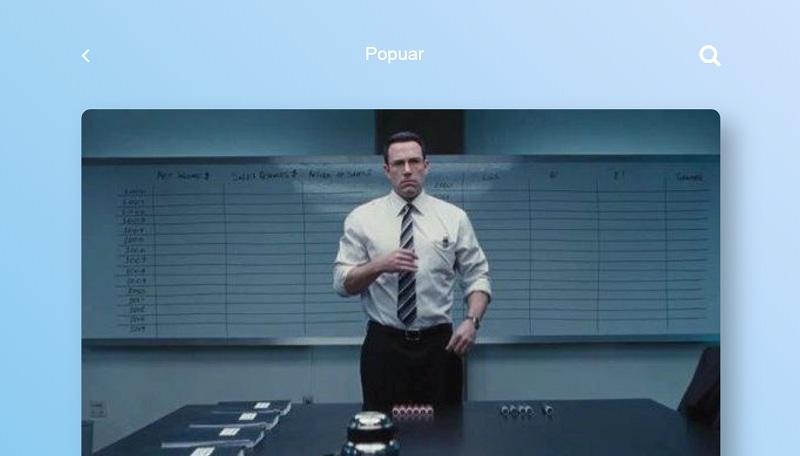 [PURE CSS] Movie Card