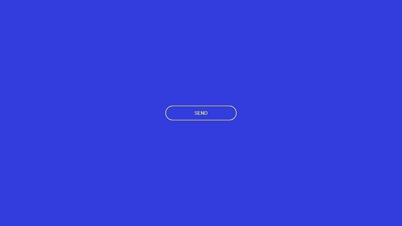 Send Button Interaction Animation