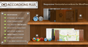 WordPress Accordion Plugins