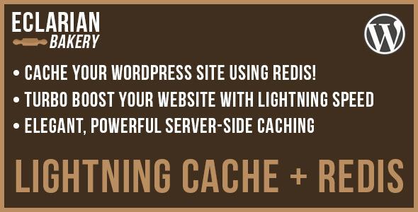 Lightning Cache + Redis