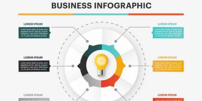 25 Best Free Infographics Templates 2018