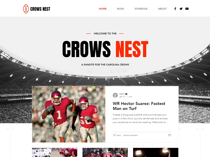 Crows Nest