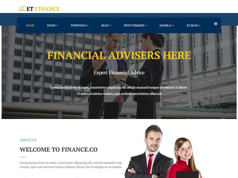 ET Finance