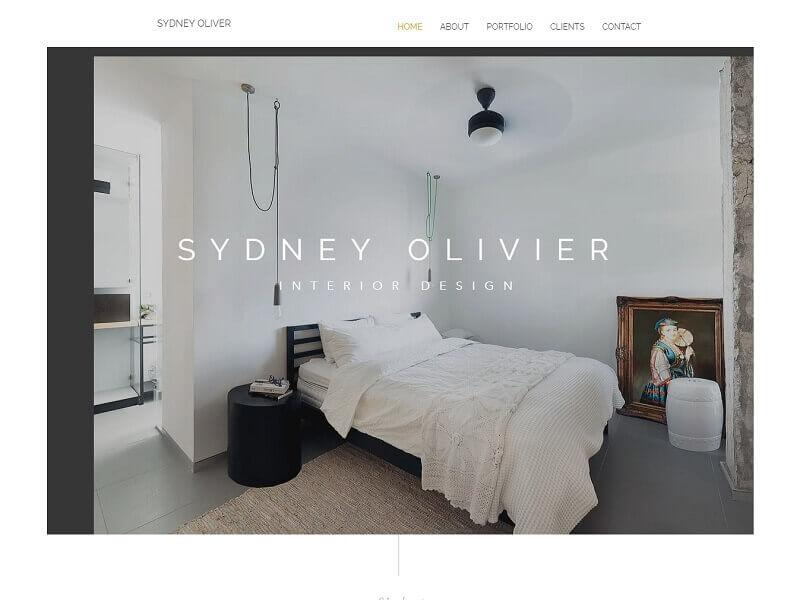 Sydney Oliver