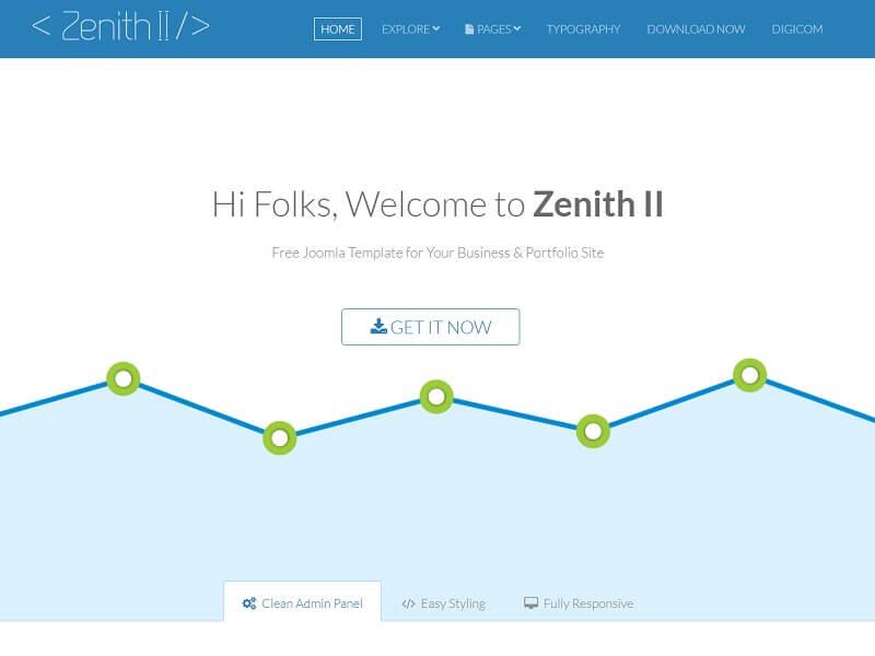 ZenithII