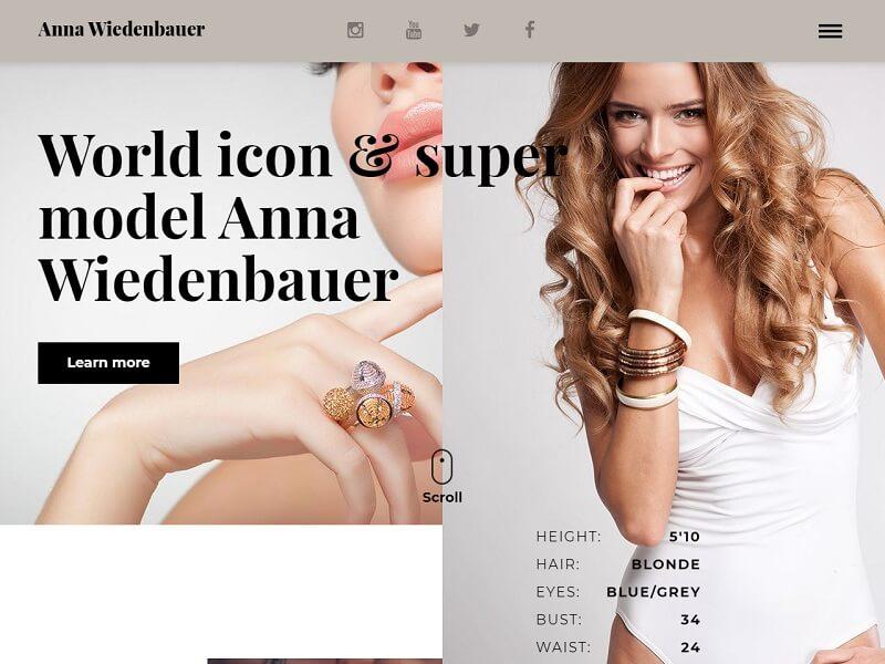 Anna Wiedenbauer