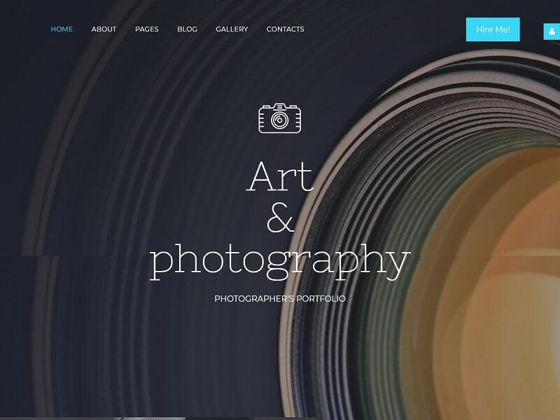 Art & Photography