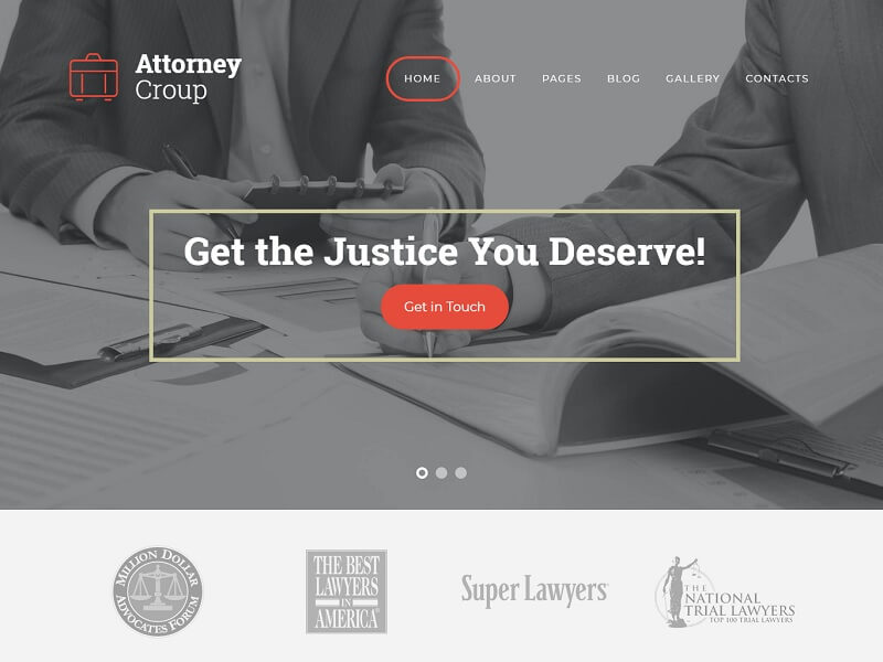 Attorney Group
