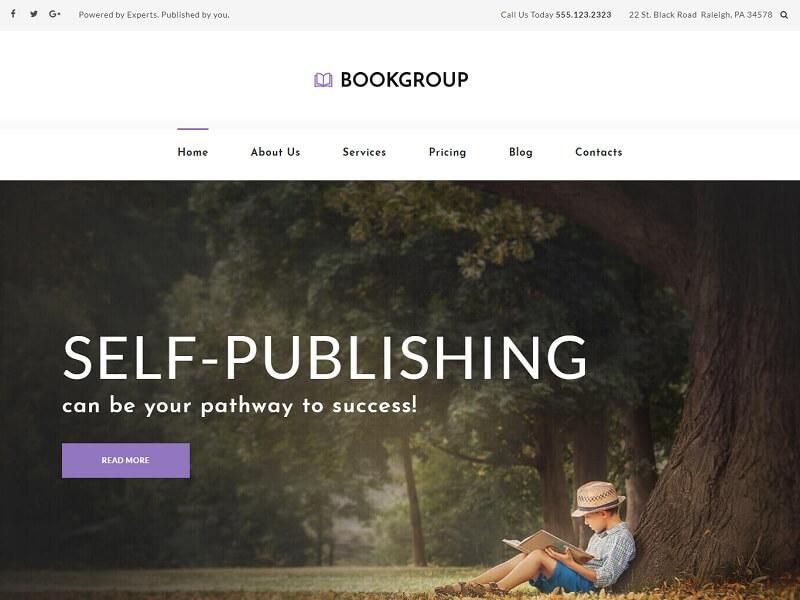 BookGroup