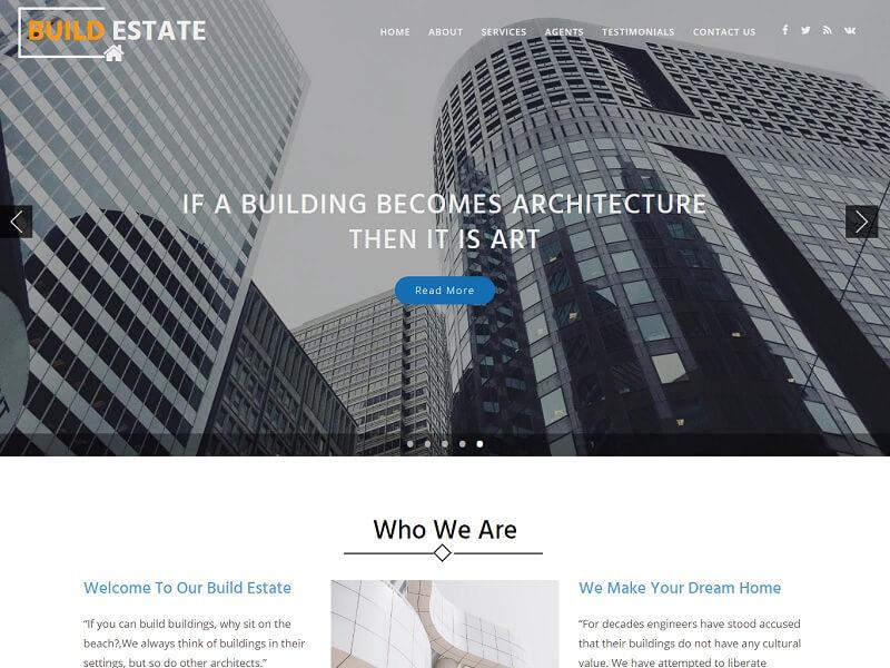 Build Estate