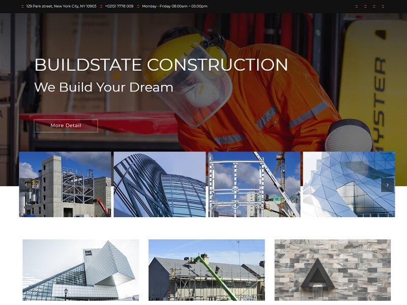 Buildstate