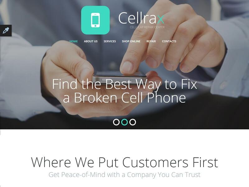 Cellrax