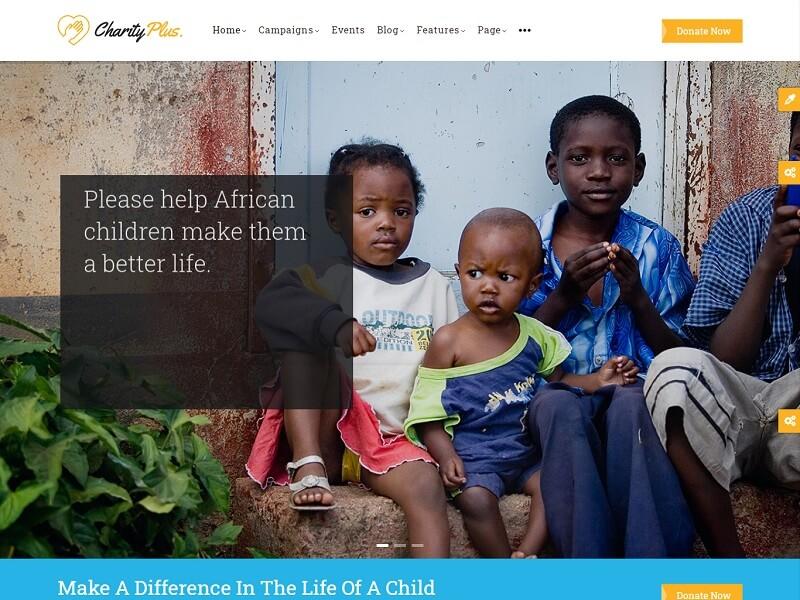 CharityPlus