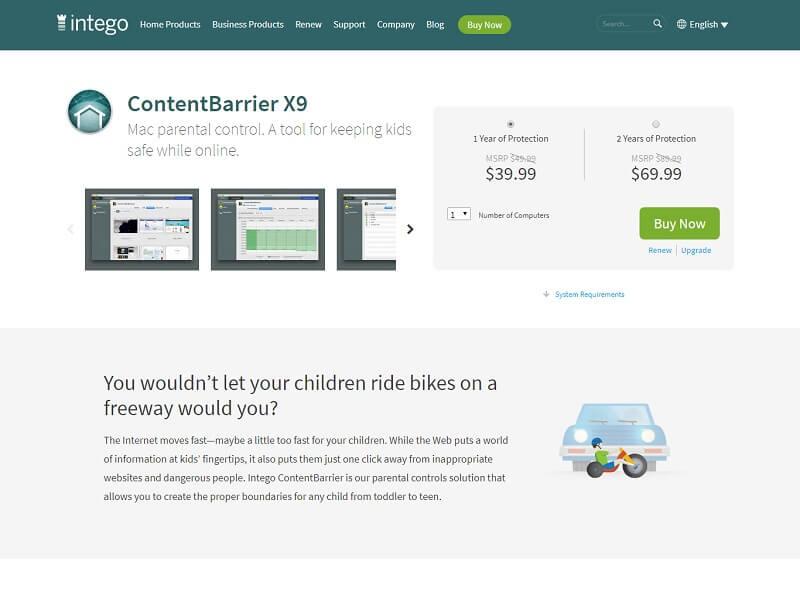 ContentBarrier