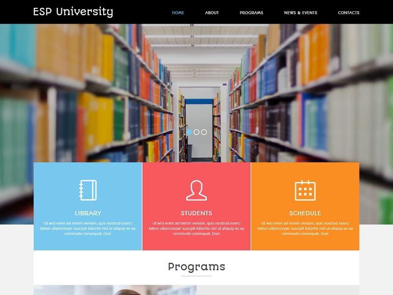 ESP University