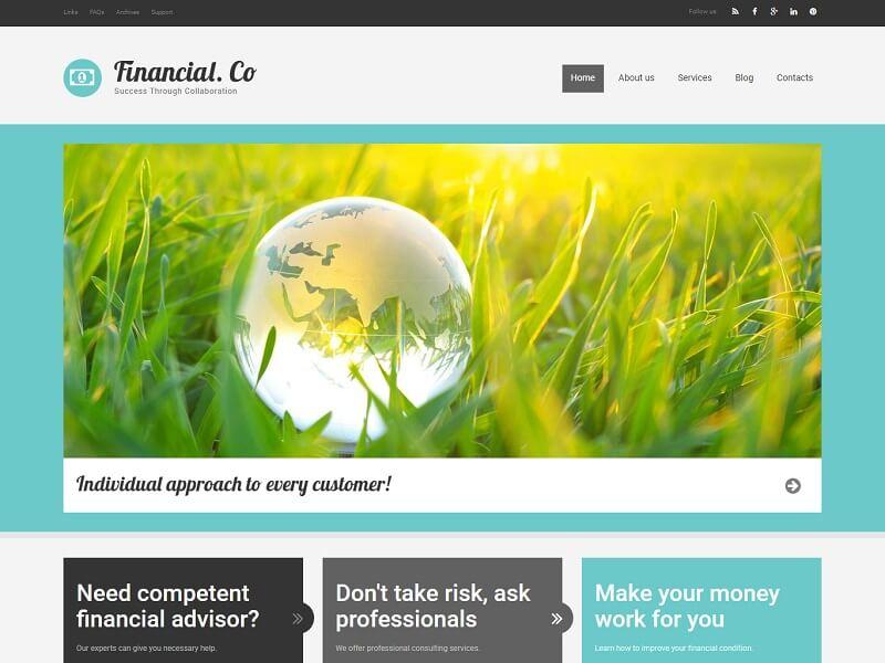Financial Co