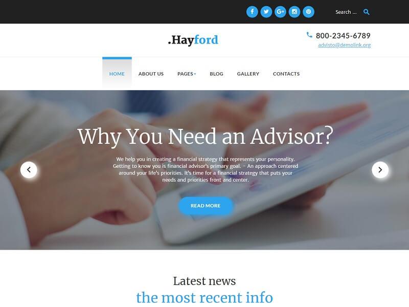 Hayford