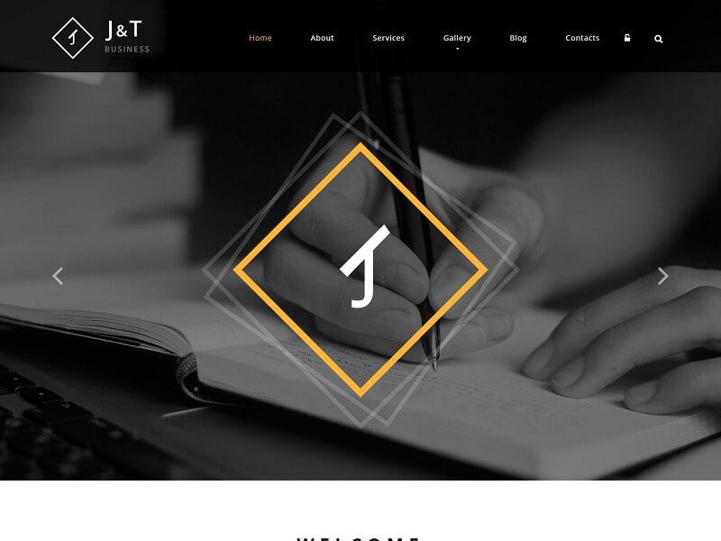 JT Business