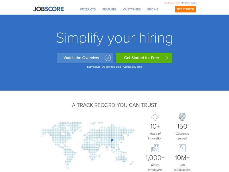 JobScore