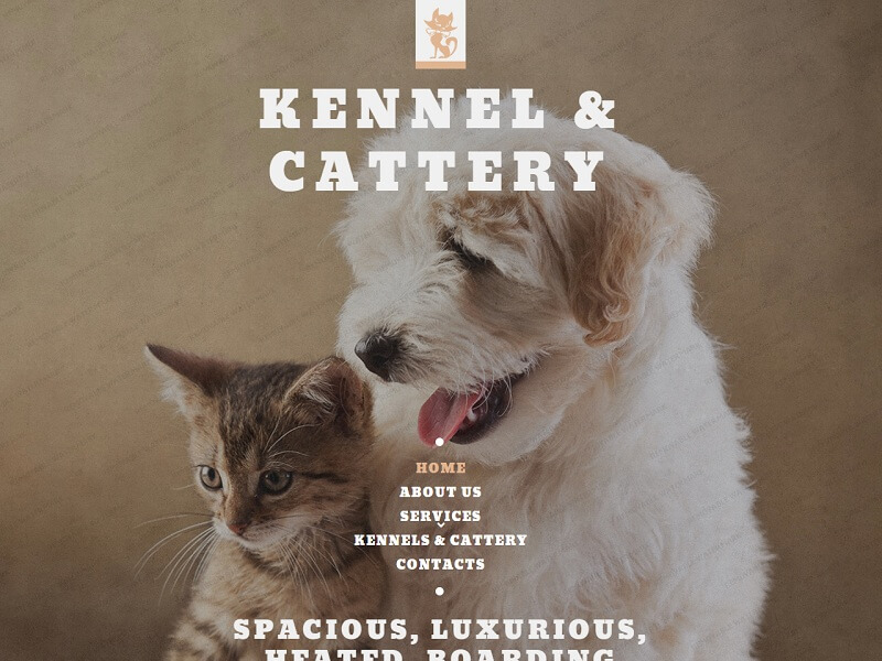 Kennel & Cattery