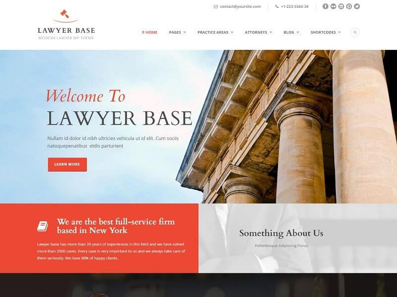 Lawyer Base