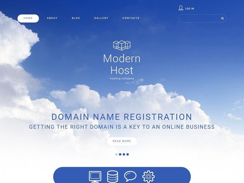 Modern Host