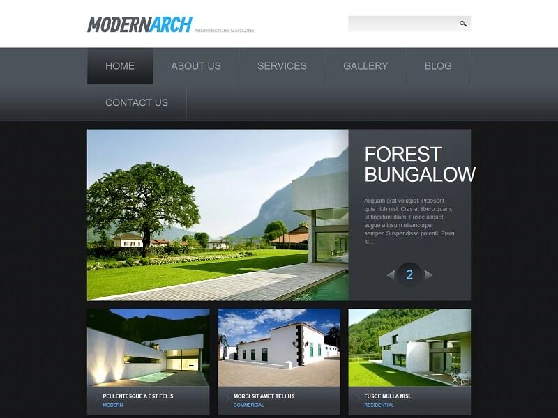 ModernArch