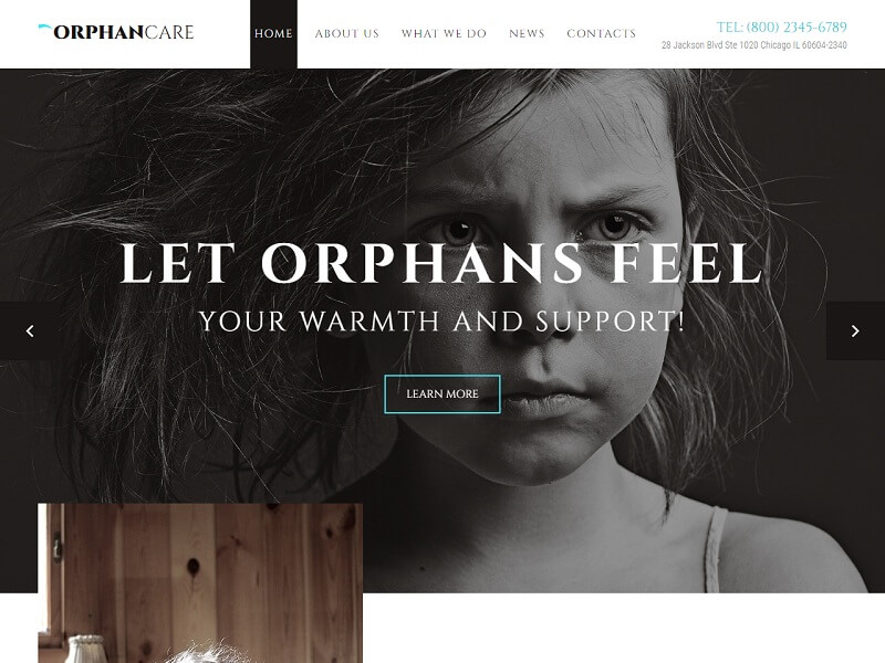 OrphanCare