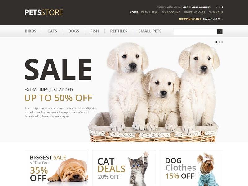 PetsStore
