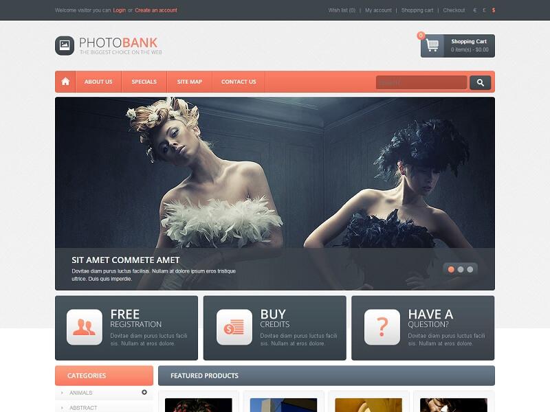 Photo Bank