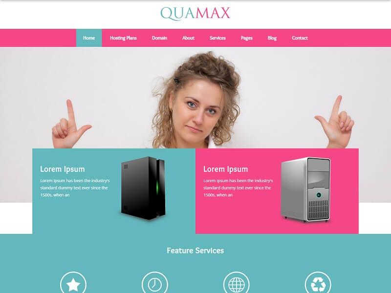 Quamax