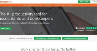 Free Small Business Accounting Software