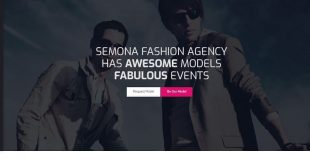Culture Joomla Website Templates