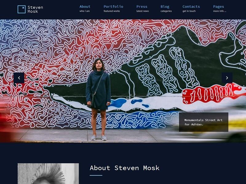 Steven Mosk