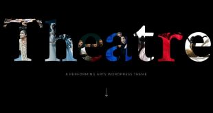 Best Art WordPress Themes