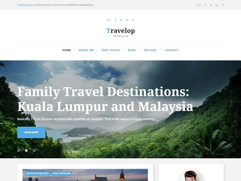 Travelop